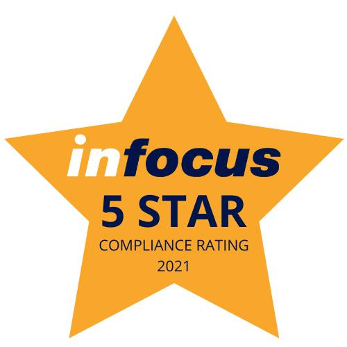 In Focus 5 Star